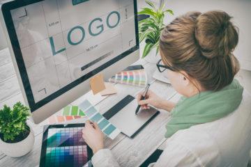 Design für Logo